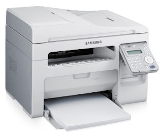 one multifunctional devices are equipped amongst a Light Amplification by Stimulated Emission of Radiation printer Samsung SCX3400 Driver Download