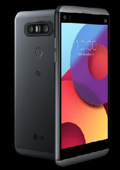 LG Q8 Full Specification and Price In Nigeria, Europe & USA.