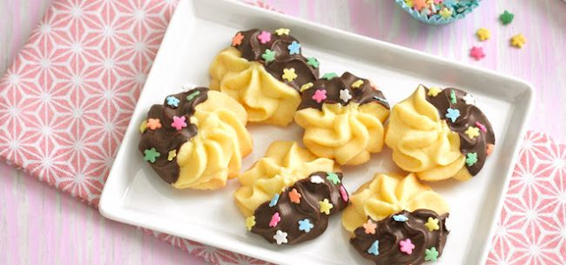 Resep Dan Cara Membuat Candy Pop Melted Chocolate