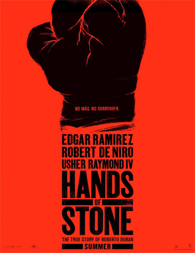 Ver Manos de piedra (Hands of Stone) (2016) Online