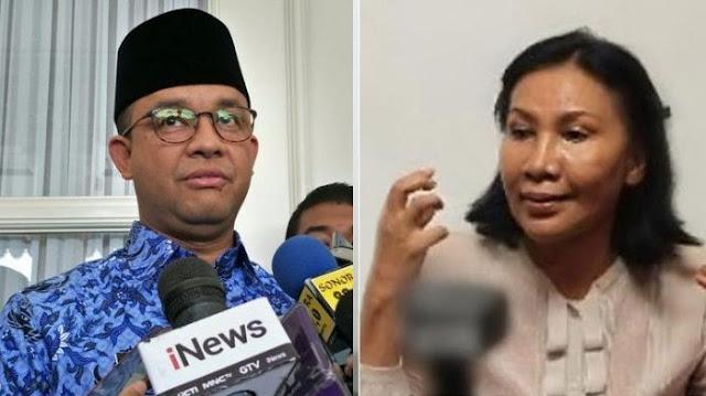 Anies Baswedan Bakal Diperiksa dalam Kasus Ratna Sarumpaet?