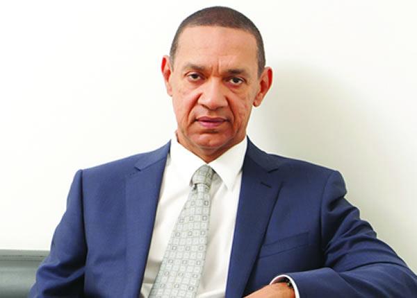 Ben Murray-Bruce: Buhari still president, I'm not fighting him
