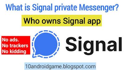 Is signal better than WhatsApp?