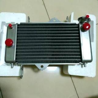 Sistem Pendingin Menggunakan Cairan Radiator Disebut Juga Dengan Istilah ?