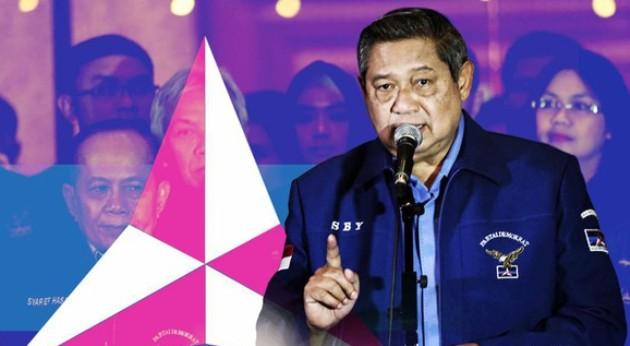 """SBY Mengaku Jadi Korban """"Kekejaman"""" Orang-orang di Media Sosial"""