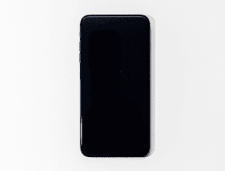 Iphone X Touchscreen tidak bisa digunakan