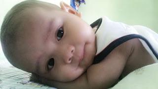 foto bayi lucu Indonesia