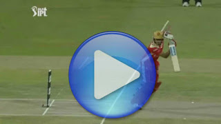 RCB vs CSK 2nd Semi-Final IPL 2009 Highlights