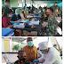 Anggota TNI AD di Mimika Mulai Divaksin Covid-19