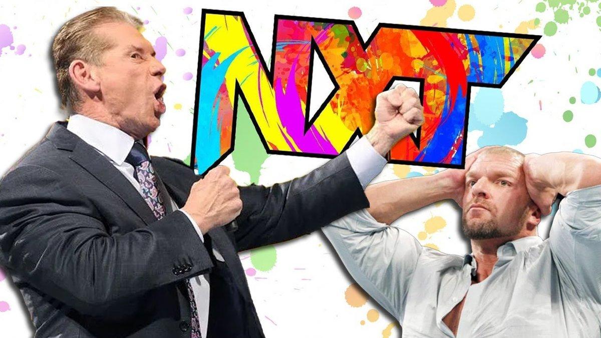 O que esperar do novo WWE NXT?