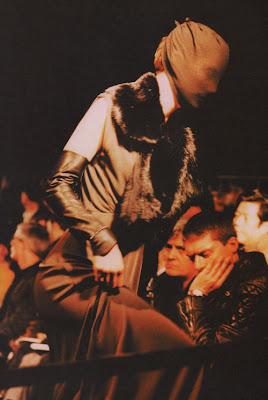 Maison Martin Margiela - A/W 1995 - Photo Marina Faust