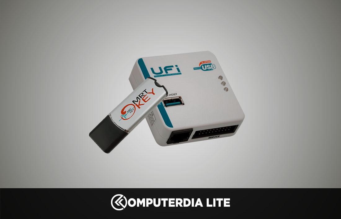 Beli Ufi Box atau Mrt Dongle Dulu, Inilah Rekomendasi Pilihan Yang Cocok Untuk Tenisi HP Pemula