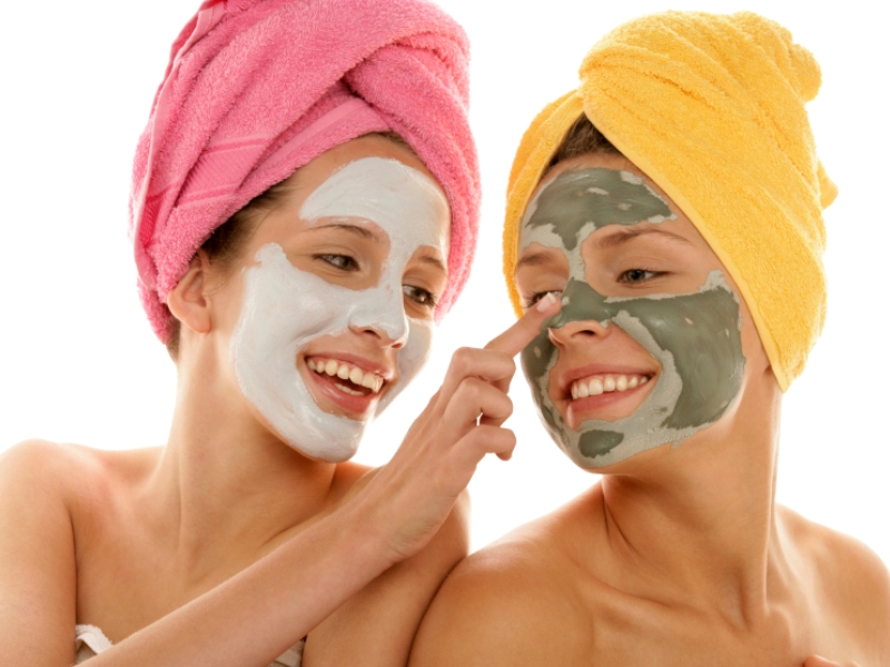 face Mask | The Girls Beauty Bible