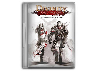 Divinity: Original Sin Steam Early 1.0.143 PC Game Download