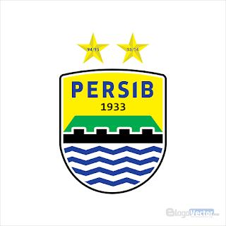 PERSIB Bandung Logo vector (.cdr) Free Download