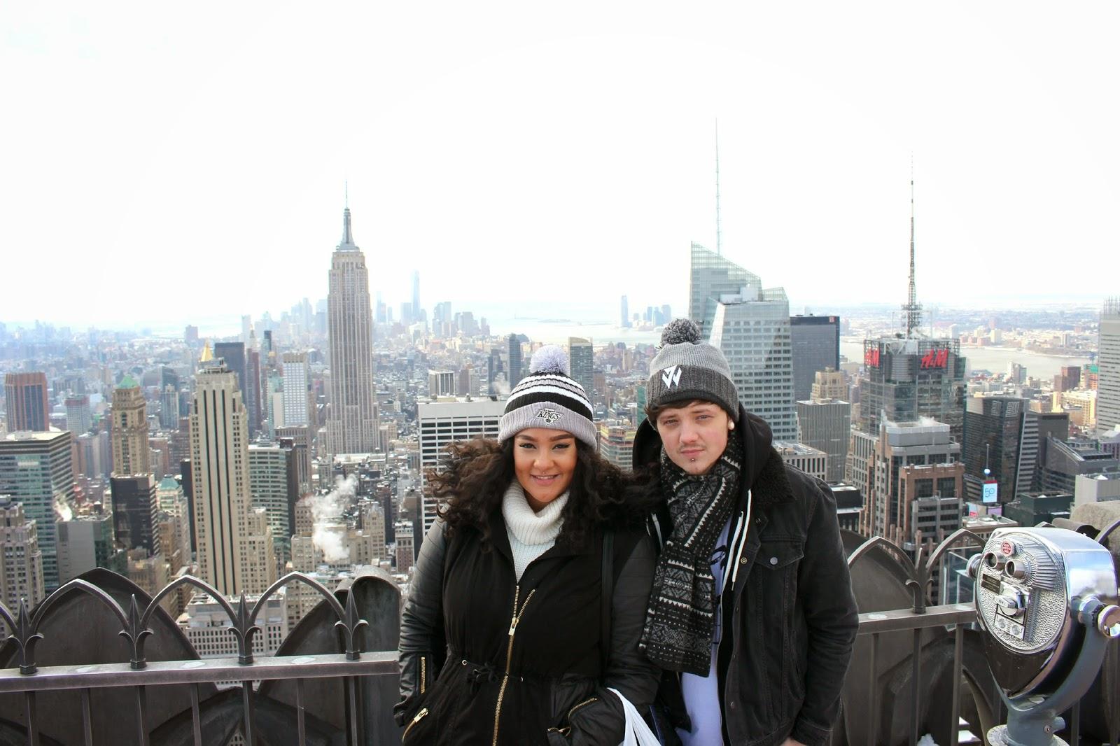 New York Photo Diary 1 Gracie Francesca