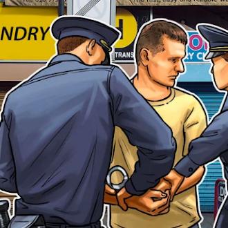 Authorities Arrest Ohio Man for Laundering $300M in Crypto on the Dark Web
