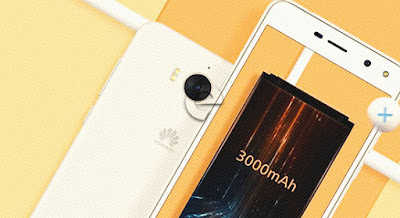Specification Huawei Y5 (2017)