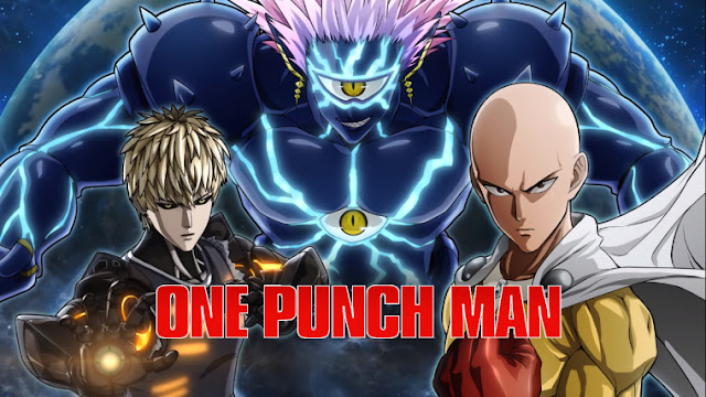Bandai Namco announces One Punch Man game for Xbox One, PC, and PlayStation 4