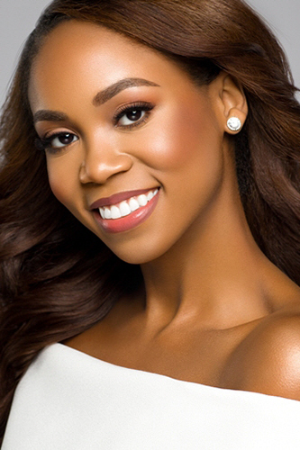 Miss USA 2018 Candidates Contestants Delegates Wisconsin Regina Gray