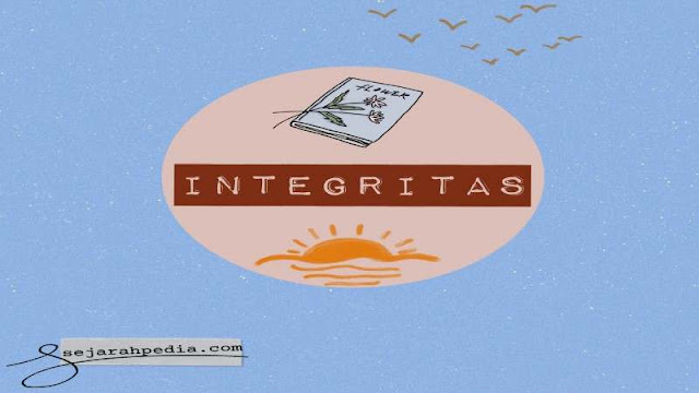 pengertian Integritas