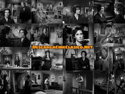 Fotogramas: La maldición de la Llorona (1963) (La casa embrujada)