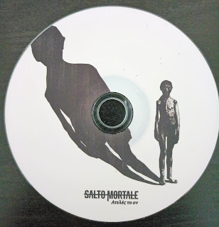 SALTO MORTALE -  Ατελές το ον_cd