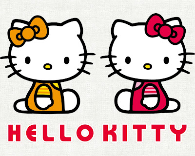 Hello Kitty Cute Wallpapers