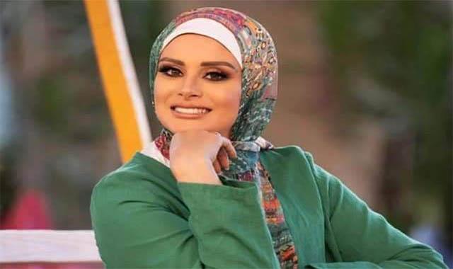 عاجل إصابة الإعلامية لمياء فهمي عبد الحميد بفيرس كورونا