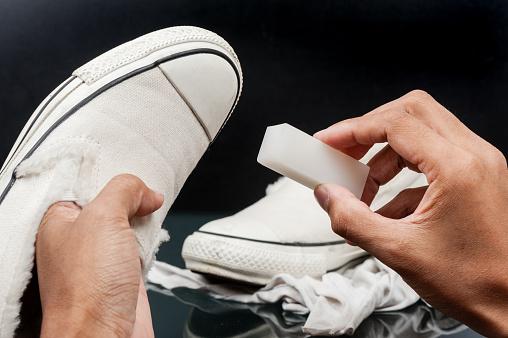 Tips Merawat Sepatu Vans dan Cara Membedakan Vans Asli Vs Kw
