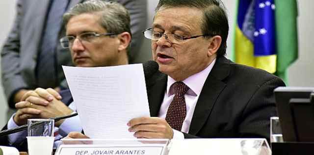 Deputado Jovair Arantes