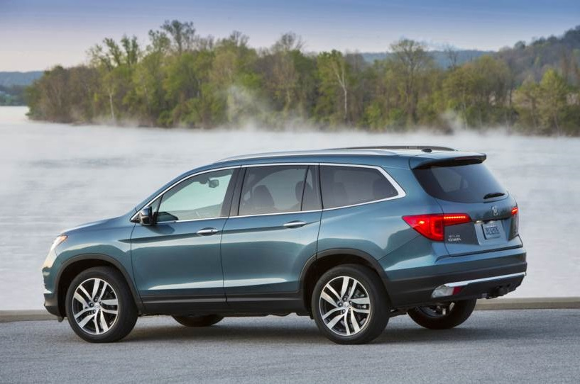 2018 honda pilot price. unique honda 2018 honda pilot release date and price canada in honda pilot price