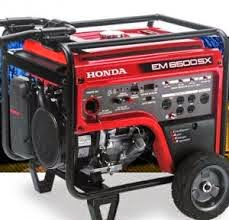 Click here for Affordable quality generators from Jumia