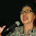 Puisi: Sungai Penghabisan (Karya Diah Hadaning)