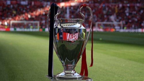 Jadwal Lengkap Liga Champions 17-19 September 2019