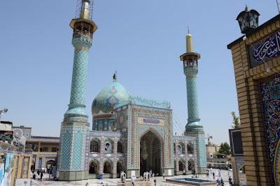 Imagen de mezquita Tajrish