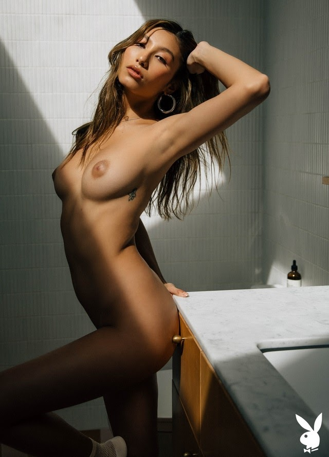 [Playboy Plus] Dominique Lobito - En Suite