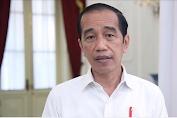 Pemerintah Perpanjang Level PPKM Hingga 30 Agustus 2021