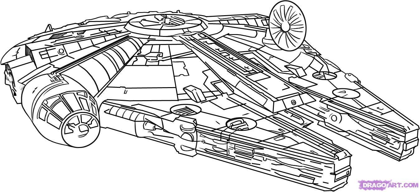 Star Wars La Guerra de las Galaxias   Guerre ...