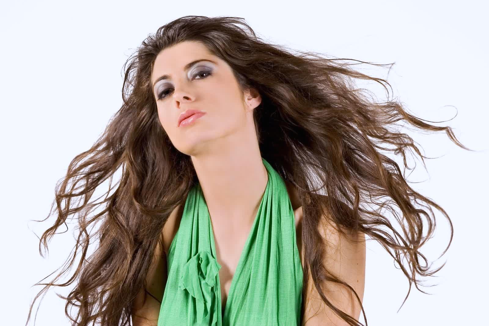 Trend Model Rambut Wanita Sekarang