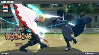 Naruto Senki Fighter Mod Apk