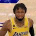 Ben McLemore Cyberface, Hair and Body Model by Null [FOR 2K21]