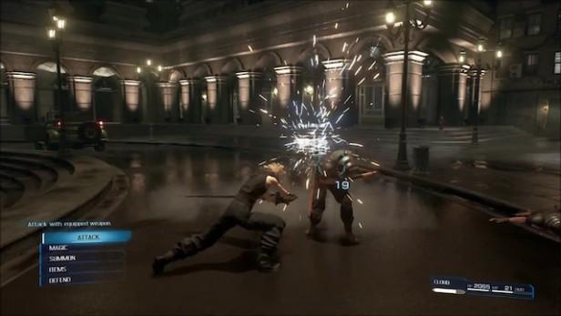 Final Fantasy VII Remake sigue desarrollándose cuidadosamente