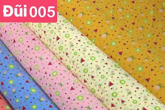 Vải Đũi Thời Trang - MSP DUI005