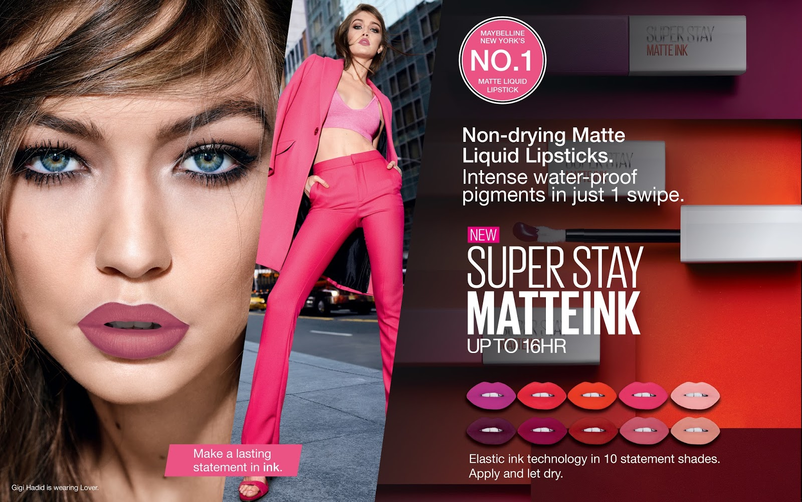 Beauty News Maybelline Superstay Matte Ink Is Here Doll Up Mari Super Stay Manila 2018 Its No Doubt That There Are Girls So Head Over Heels With Their Lipstick Being Intact All Day They Keep It In Check Every Minute