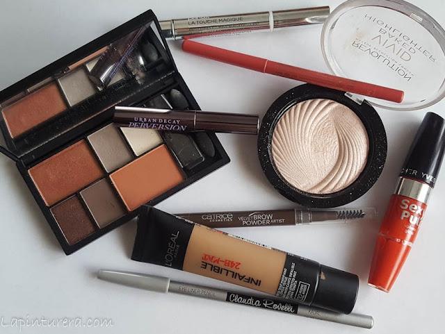 Look 02 productos