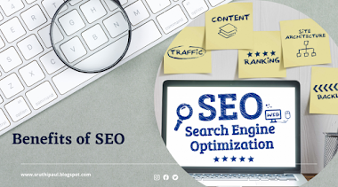 What are the benefits of SEO? Why your business needs SEO?