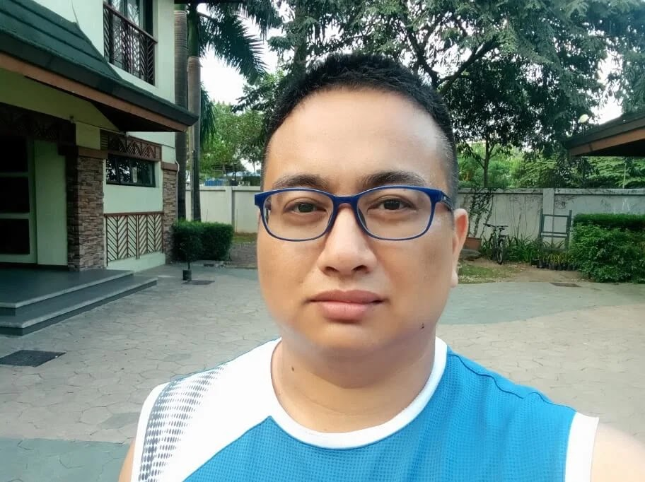 Realme C3 Camera Sample - Selfie, Normal