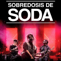 SOBREDOSIS DE SODA 2019