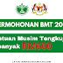 Permohonan BMT 2021: Bantuan Musim Tengkujuh RM600